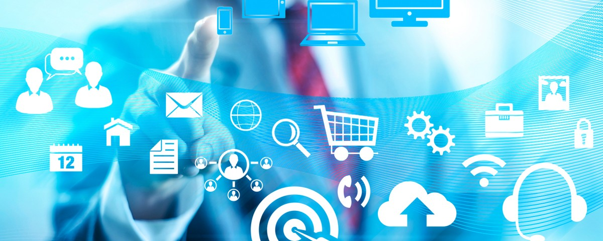 Omni-channel delivery from web to press and print